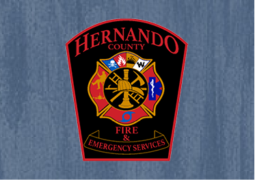 Hernando County Emergency Management Logo