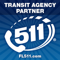 511 Transit Agency Partner