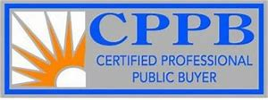 Certified Professional Public Buyer