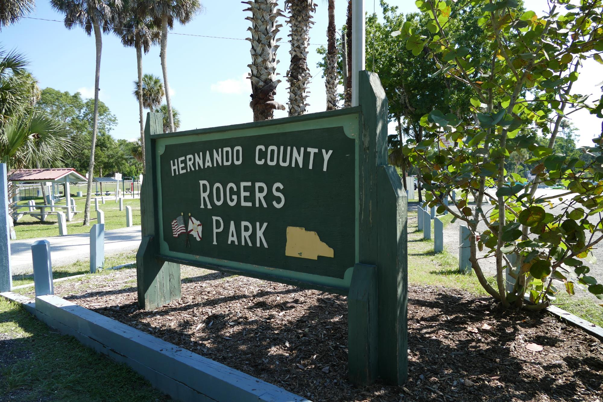 Rogers Park | Parks and Preserves | Hernando County, FL on map of ferry, map of crane, map of lindstrom, map of whitaker, map of axtell, map of mabelvale, map of bottineau, map of winsted, map of carter, map of morr, map of carr, map of matthews, map of hubbard, map of st anthony, map of waite park, map of crittenden county, map of null, map of bankhead, map of andrews, map of shore,