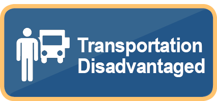 Transportation Disadvantaged Local Coordinating Board (TDLCB)