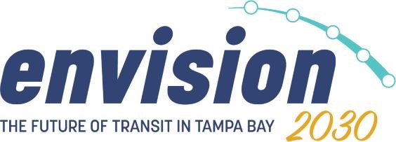 Envision 2030 - the Future of Transit in Tampa Bay