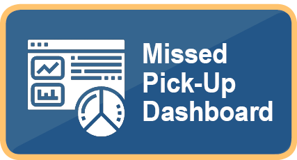Missed Pick-Up Dashboard