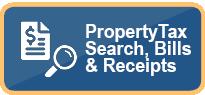 Property Tax Search, Bills & Receipts